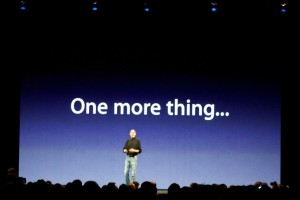 Steve Jobs-One-more-thing-World of Apple-728x485