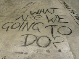 What Are We Going To Do-Loren