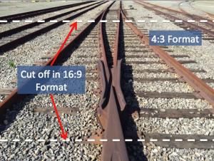 4:3 Presentation Format